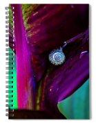 Garden Gem Spiral Notebook
