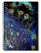 Garden Of The Deep Spiral Notebook