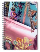 Gardenpurse Spiral Notebook