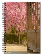 Gate Spiral Notebook