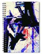 Gatekeeper Spiral Notebook