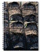 Gator Armor Spiral Notebook