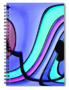 Gaucho Spiral Notebook