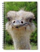G'day Mate Spiral Notebook