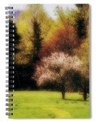 Geele Farm Meadow Spiral Notebook