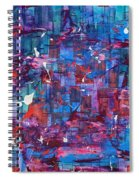 Gem Original Spiral Notebook