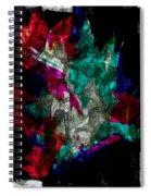 Gem Stones Spiral Notebook
