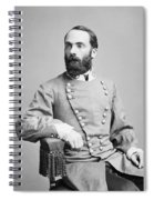 General Joseph Wheeler Spiral Notebook