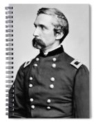 General Joshua Chamberlain  Spiral Notebook