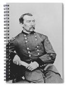 General Phil Sheridan Spiral Notebook