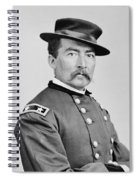 General Sheridan Spiral Notebook