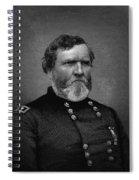 General Thomas Spiral Notebook