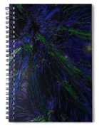 Genesis One Nine Spiral Notebook