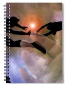 Genesis One Twenty Seven Spiral Notebook