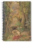 Genoveva                                    Spiral Notebook