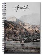 Gentile Shop Spiral Notebook
