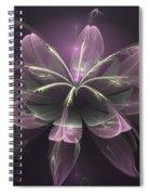 Gentle Kindnesses Spiral Notebook
