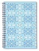 Gentle Persuasions Spiral Notebook