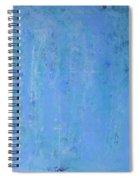 Gentle Rain Spiral Notebook