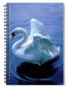 Gentle Strength Spiral Notebook