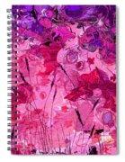 Gentle Words Spiral Notebook