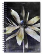 Genus Protea Spiral Notebook