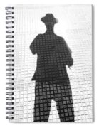 Geometric Agent 2015 1 Of 1 Spiral Notebook
