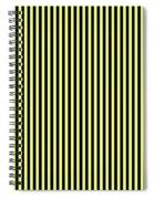 Geometric Art 275 Spiral Notebook
