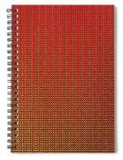 Geometric Art 330 Spiral Notebook
