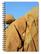 Geometry At Play Spiral Notebook