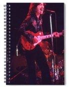 George Harrison 1 Spiral Notebook