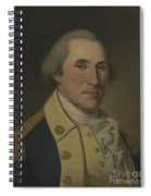 George Washington, 1788 Spiral Notebook