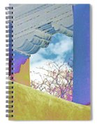 Georgias Vision Spiral Notebook