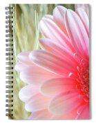 Gerberlicious Spiral Notebook
