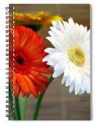 Gerbers Spiral Notebook