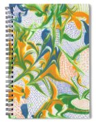 Getting Lost Spiral Notebook