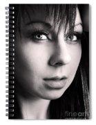 Getting Lost Spiral Notebook