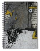 Getting Sounds  Spiral Notebook