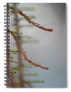 Getty Fern 01 Spiral Notebook
