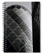 Gherkin Spiral Notebook