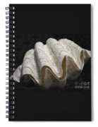 Giant Clam Spiral Notebook