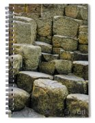 Giant's Causeway #2 Spiral Notebook