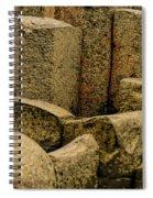 Giant's Causeway #3 Spiral Notebook