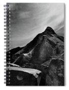 Giant's Causeway 4 Spiral Notebook