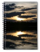 Gifts Of The Heart Spiral Notebook
