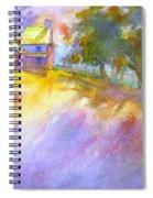 Gilpin House, No. 1 Spiral Notebook