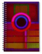 Ginza Spiral Notebook