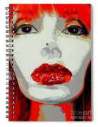 Giovanna Spiral Notebook