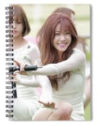 Girl's Day Spiral Notebook