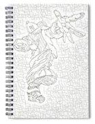 Git Up 2 Spiral Notebook